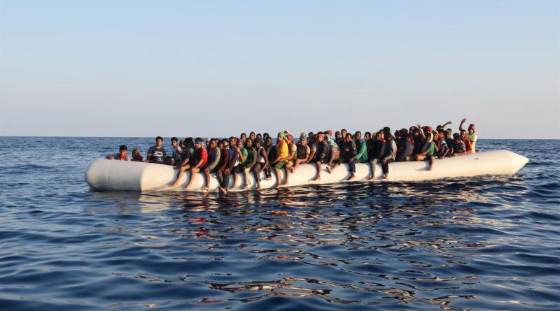 Gli ultimi dati ufficiali (aggiornati all'11 aprile '19 – fonte Ministero dell'Interno) sul numero di migranti arrivati in Italia dal 2017 ad oggi. E si scopre che..