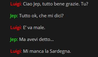 A cena con Luigi Di Maio: vino, aerei e fantasia. E il cameriere è impazzito.