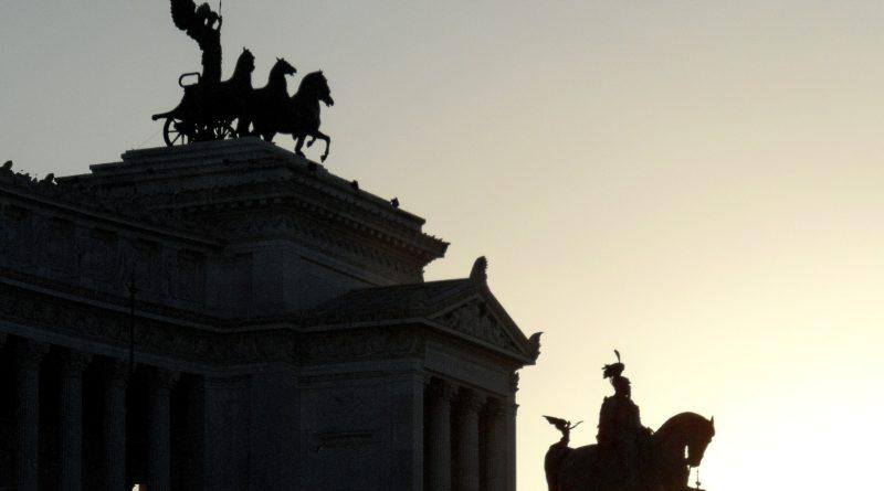 La notte più buia su Roma: il declino nei numeri della Capitale.