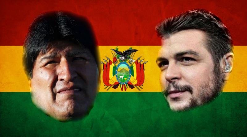 Perché Evo Morales non è Che Guevara.