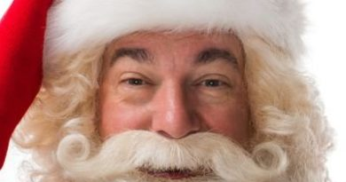 L'intervista Capitale al Babbo Natale di Twitter: @Santas_Official