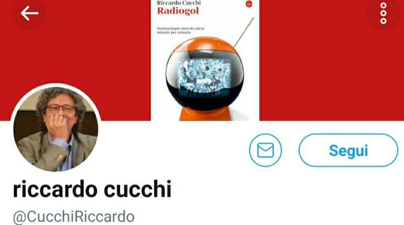 Intervista Capitale a Riccardo Cucchi