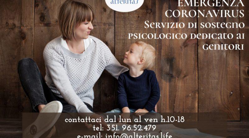 Alteritas: una cooperativa per i genitori