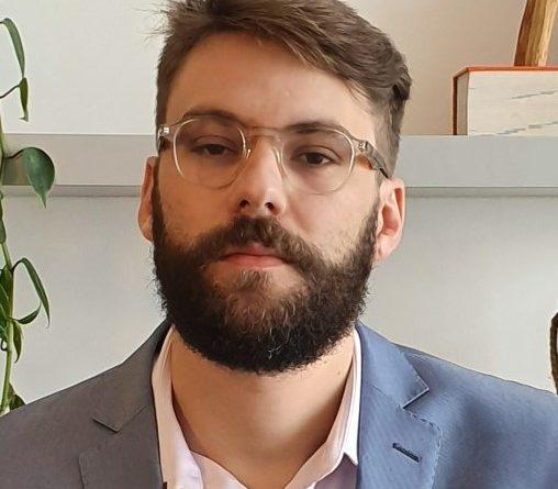 Intervista all'epidemiologo Danilo Klein: il covid19 in Brasile e l'Italia vista oltre Oceano.
