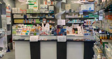Caos mascherine: intervista alla Dott.ssa Carlotta Palermo.