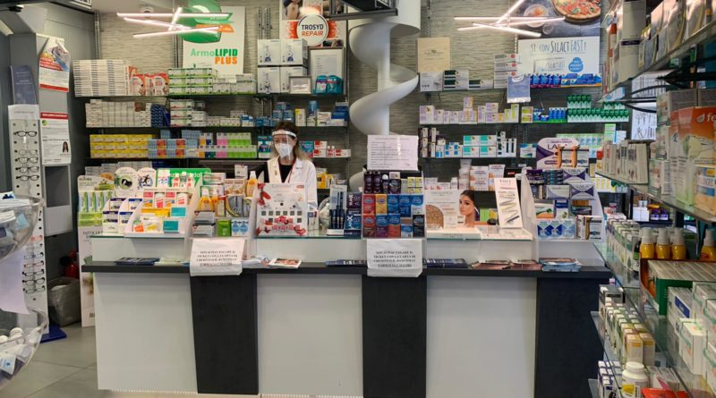 Caos mascherine: intervista alla Dott.ssa Carlotta Palermo