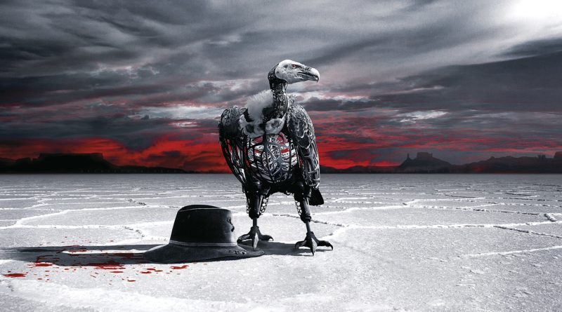 """""""Westworld la coscienza in serie"""": intervista all'autrice, Giulia Bertotto."""