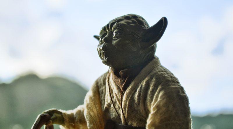 Yoda, il ritorno: intervista a @PoliticaperJedi