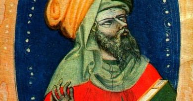Averroè: l'unico messaggio di Dio e il dialogo tra religioni