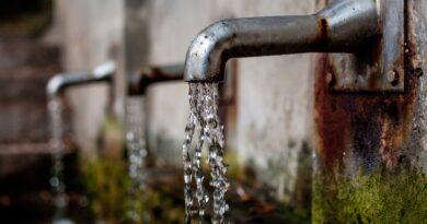La rete idrica italiana fa acqua da tutte le parti: perdita media del 42%