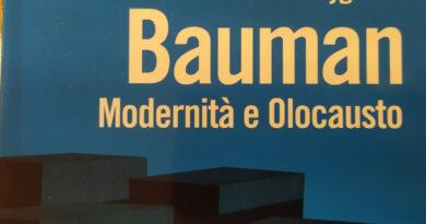 """Bauman, """"Modernità e olocausto"""": l'ossessione della persecuzione socio-igienica"""